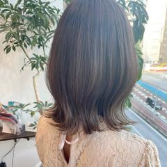 大人ハイライト ハイライト フェミニン 大人可愛い ヘアスタイルや髪型の写真・画像