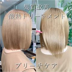 イルミナカラー 大人かわいい ナチュラル ロング ヘアスタイルや髪型の写真・画像