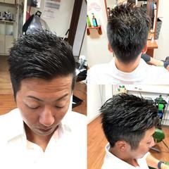 黒髪 モテ髪 ナチュラル ショート ヘアスタイルや髪型の写真・画像