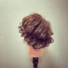 フェミニン ショート ゆるふわ ボブ ヘアスタイルや髪型の写真・画像