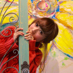 ガーリー ショート 外国人風 ミディアム ヘアスタイルや髪型の写真・画像