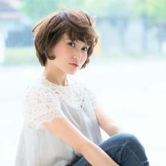 モテ髪 大人かわいい 外国人風 愛され ヘアスタイルや髪型の写真・画像