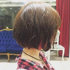 大人かわいい ナチュラル 外国人風 グラデーションカラー ヘアスタイルや髪型の写真・画像