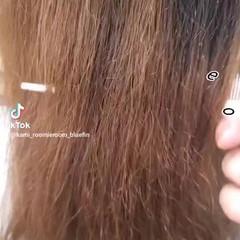 セミロング 髪の病院 ナチュラル 髪質改善 ヘアスタイルや髪型の写真・画像