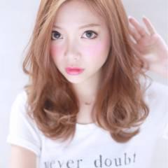 甘辛MIX コンサバ 大人かわいい 愛され ヘアスタイルや髪型の写真・画像