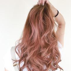 ヘアカラー 透明感カラー エレガント 外国人風カラー ヘアスタイルや髪型の写真・画像