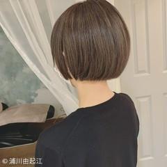 ゆるふわ ナチュラル 大人かわいい グレージュ ヘアスタイルや髪型の写真・画像