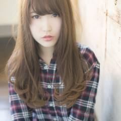 フェミニン モテ髪 大人かわいい ストリート ヘアスタイルや髪型の写真・画像