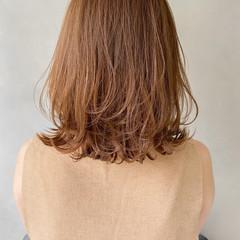 結婚式 アンニュイほつれヘア レイヤーカット ナチュラル ヘアスタイルや髪型の写真・画像