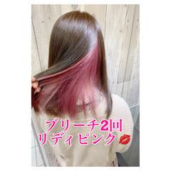 大人かわいい 透明感カラー デート 外国人風 ヘアスタイルや髪型の写真・画像