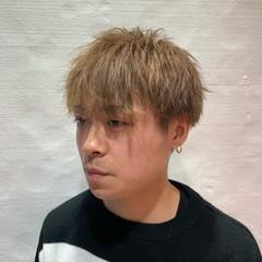 メンズヘア ナチュラル メンズ メンズスタイル ヘアスタイルや髪型の写真・画像
