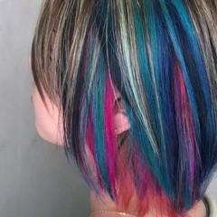 アウトドア 成人式 ヘアアレンジ 簡単ヘアアレンジ ヘアスタイルや髪型の写真・画像