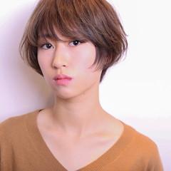 黒髪 ハイライト 色気 グラデーションカラー ヘアスタイルや髪型の写真・画像