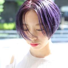 デート モード オフィス ヘアアレンジ ヘアスタイルや髪型の写真・画像