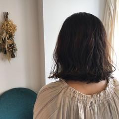 無造作パーマ パーマ  ゆるふわパーマ ヘアスタイルや髪型の写真・画像