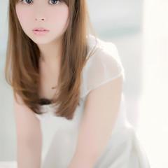 ピュア 愛され ガーリー モテ髪 ヘアスタイルや髪型の写真・画像