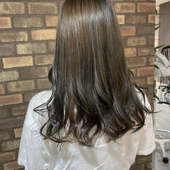 艶髪 N.オイル ナチュラル 透明感 ヘアスタイルや髪型の写真・画像