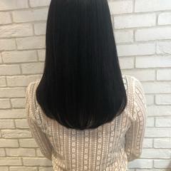 サイエンスアクア ナチュラル トリートメント 髪質改善 ヘアスタイルや髪型の写真・画像