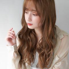 髪質改善 フェミニン 似合わせカット 外人風パーマ ヘアスタイルや髪型の写真・画像