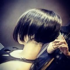 ショート メンズ 坊主 モード ヘアスタイルや髪型の写真・画像