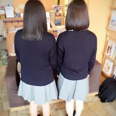 黒髪 簡単ヘアアレンジ 時短 かわいい ヘアスタイルや髪型の写真・画像