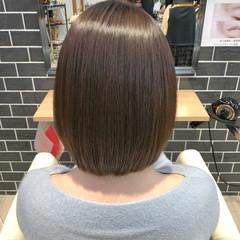 ショートヘア 髪質改善トリートメント ショートボブ ベリーショート ヘアスタイルや髪型の写真・画像