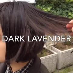 ハイライト ハイトーンカラー インナーカラー ブリーチ ヘアスタイルや髪型の写真・画像