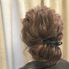 グラデーションカラー ロング 外国人風 ピュア ヘアスタイルや髪型の写真・画像
