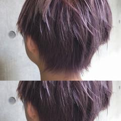 色気 大人女子 ミルクティー ニュアンス ヘアスタイルや髪型の写真・画像