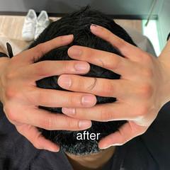 ツヤ髪 ヘッドスパ リラクシー ヘアケア ヘアスタイルや髪型の写真・画像