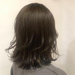 ヘアアレンジ オフィス 黒髪 デート ヘアスタイルや髪型の写真・画像