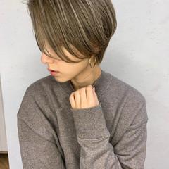 小顔ヘア ナチュラル 大人可愛い ヘアスタイルや髪型の写真・画像