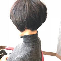 黒髪 リラックス オフィス ナチュラル ヘアスタイルや髪型の写真・画像