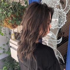 ブリーチ ナチュラル デート ブリーチカラー ヘアスタイルや髪型の写真・画像