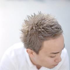 ショート メンズ 刈り上げ 坊主 ヘアスタイルや髪型の写真・画像