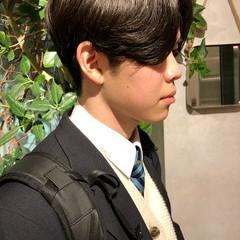 ショート メンズ メンズカット メンズパーマ ヘアスタイルや髪型の写真・画像
