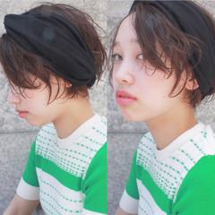 簡単ヘアアレンジ 色気 ボブ 大人女子 ヘアスタイルや髪型の写真・画像