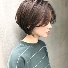 ナチュラル ヘアアレンジ アウトドア ウェーブ ヘアスタイルや髪型の写真・画像