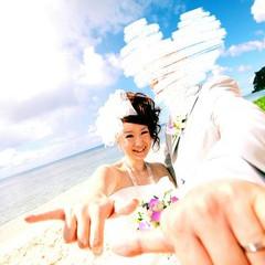 外国人風 ヘアアレンジ ブライダル ミディアム ヘアスタイルや髪型の写真・画像