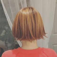 ゆるふわ モード こなれ感 冬 ヘアスタイルや髪型の写真・画像