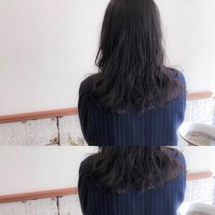 へアミルク パーマ ふわふわ ゆるふわ ヘアスタイルや髪型の写真・画像