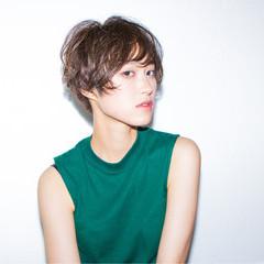 デート モード リラックス 女子会 ヘアスタイルや髪型の写真・画像