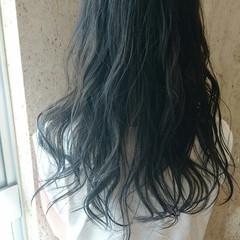くせ毛風 愛され モテ髪 ストリート ヘアスタイルや髪型の写真・画像