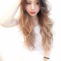 ストリート ガーリー 渋谷系 黒髪 ヘアスタイルや髪型の写真・画像