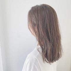 モテ髪 大人可愛い モテ髮シルエット デートヘア ヘアスタイルや髪型の写真・画像