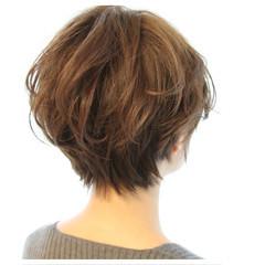 ナチュラル 大人女子 こなれ感 黒髪 ヘアスタイルや髪型の写真・画像