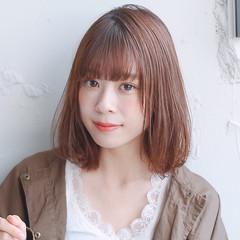 モテ髪 デジタルパーマ アンニュイほつれヘア ナチュラル ヘアスタイルや髪型の写真・画像