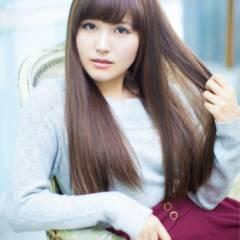 大人女子 フェミニン かっこいい ストリート ヘアスタイルや髪型の写真・画像