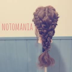 モテ髪 コンサバ 春 ゆるふわ ヘアスタイルや髪型の写真・画像
