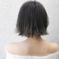 リラックス フェミニン ゆるふわ 外国人風 ヘアスタイルや髪型の写真・画像